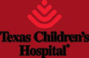 Texas Children's Hospital logo.