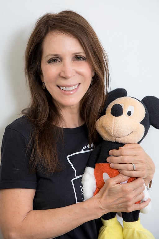 Mickey Guisewite